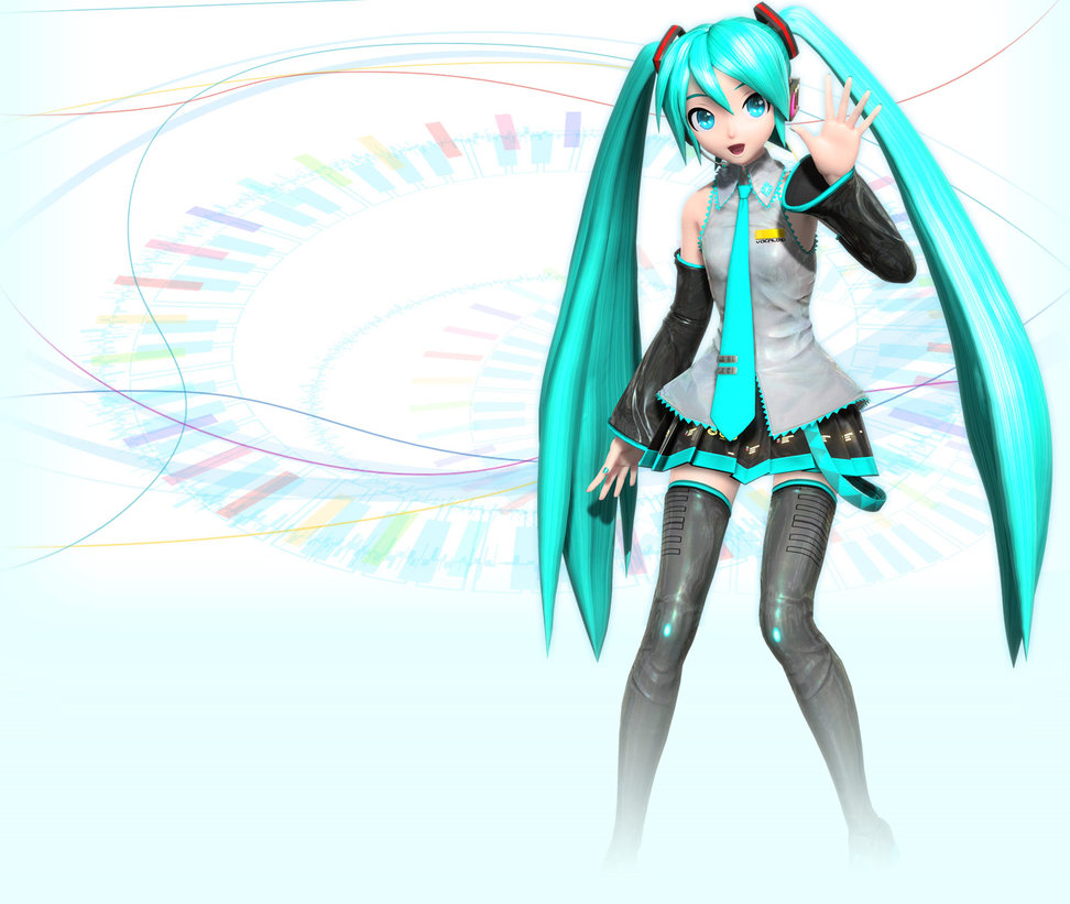 All About Vocaloid